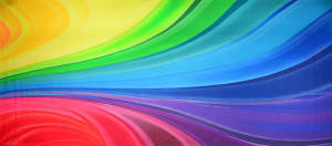 Colorful Abstract Backdrop