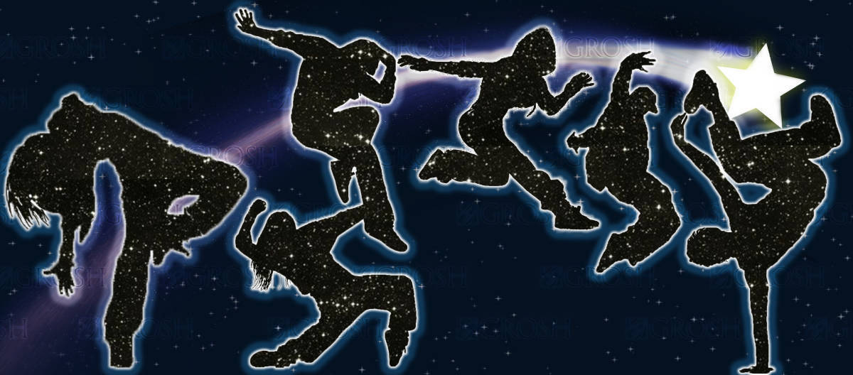 Dancing with the Stars Hip Hop – Music Backdrop | Grosh