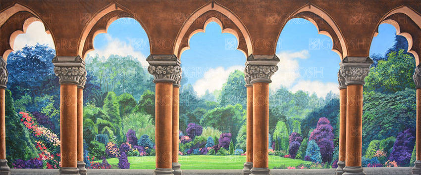 grosh-garden-with-arches-backdrop