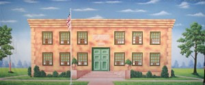 High-School-Exterior_backdrop_ES7052