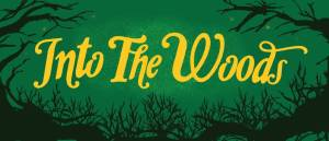 Into the Woods Backdrop Image