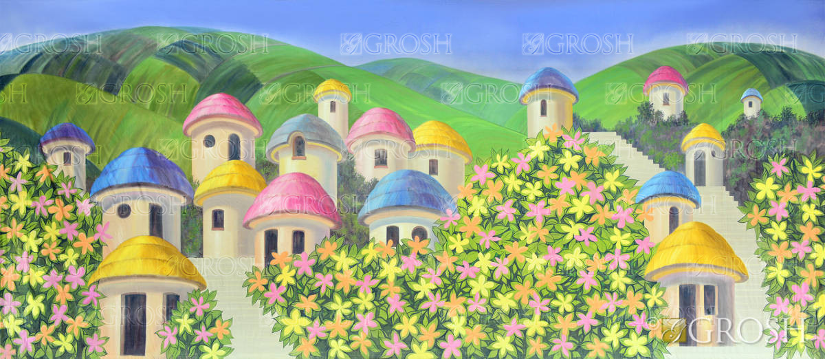 grosh-munchkinland-backdrops