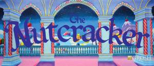 The Nutcracker Backdrop Image