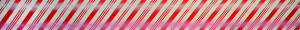Candy Cane Border backdrop for Nutcracker, Christmas, Candyland plays and productions