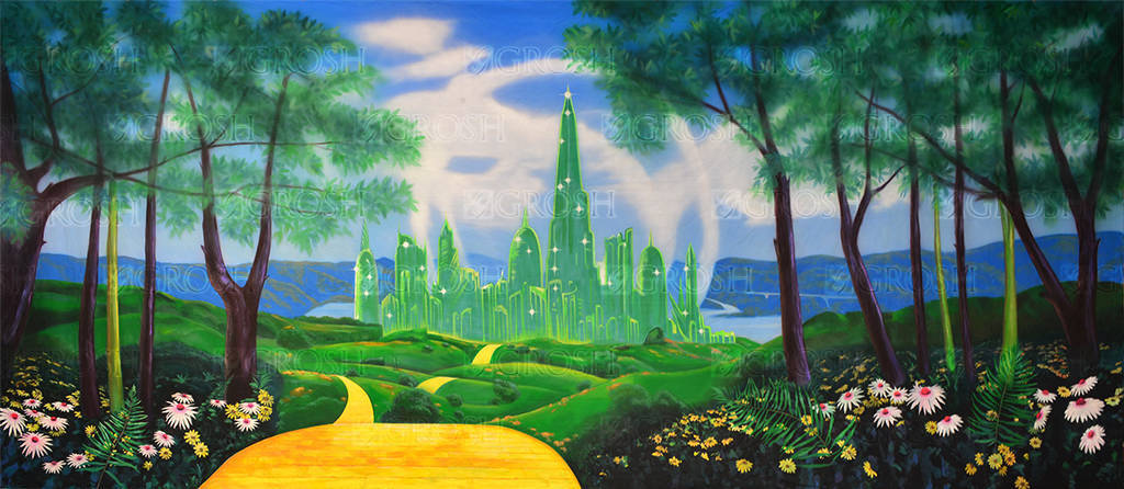grosh-oz-emerald-city-backdrop