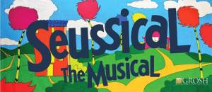 Seussical the Musical Backdrop Image