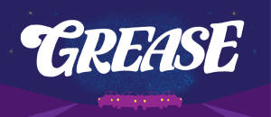 Grosh Grease Show Curtain used in Productions of Grease
