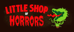 Grosh Little Shop of Horrors Projection is ideal for shows of Little Shop of Horrors