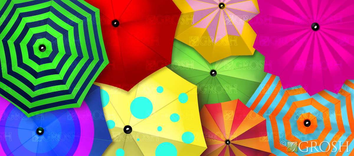 colorful-umbrellas-backdrop
