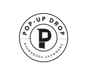 Pop-Up Drop logo