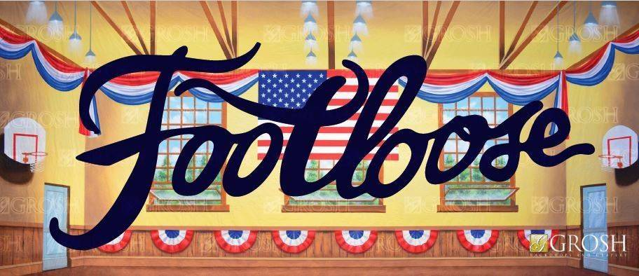 Footloose Backdrop Image