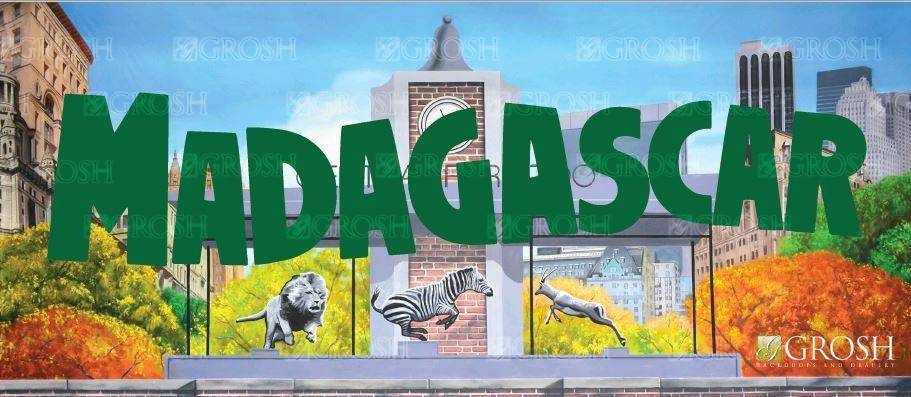 Madagascar Backdrop Image